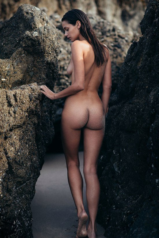 Brunssum nude