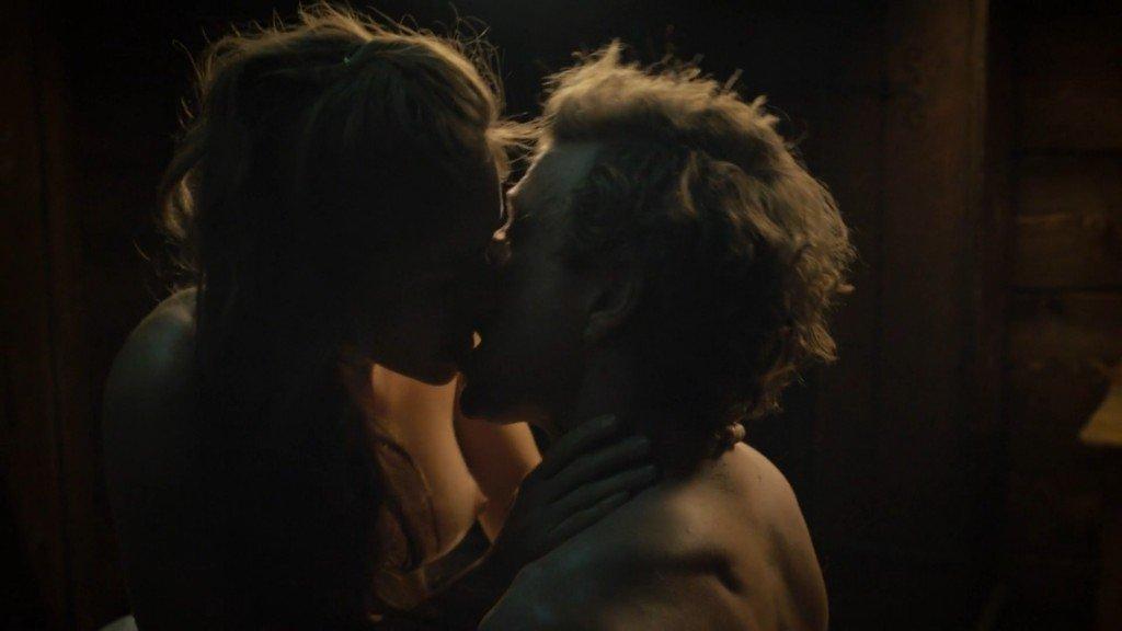 Miriam Stein Nude – Gotthard (2016) HD 1080p