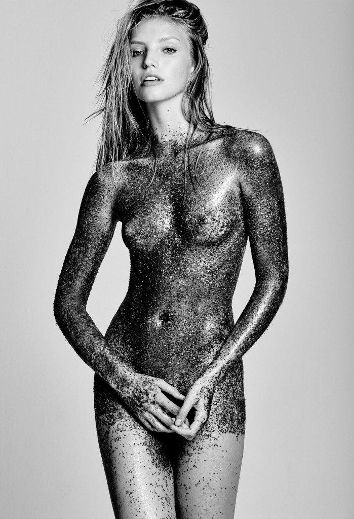 Sex Grace Hansen Nude Gif