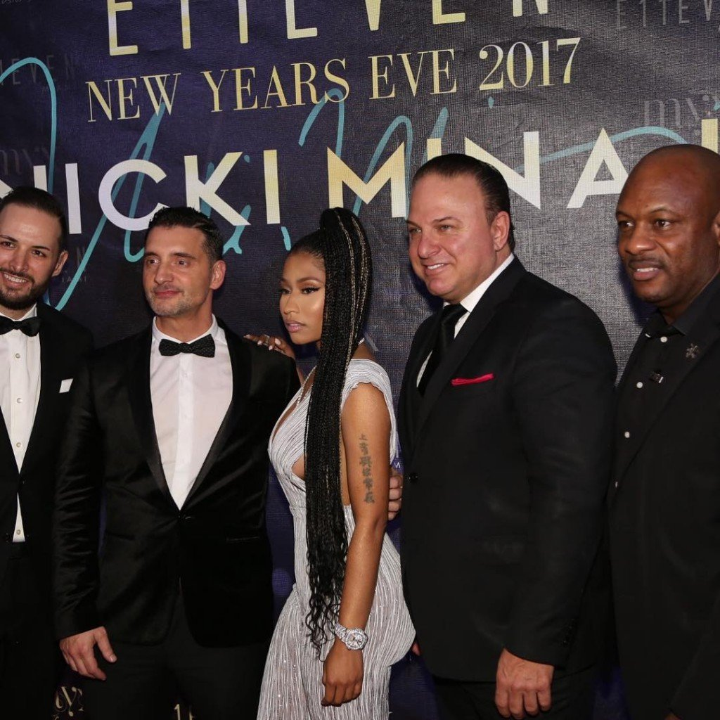 Nicki Minaj Sexy (12 Photos)