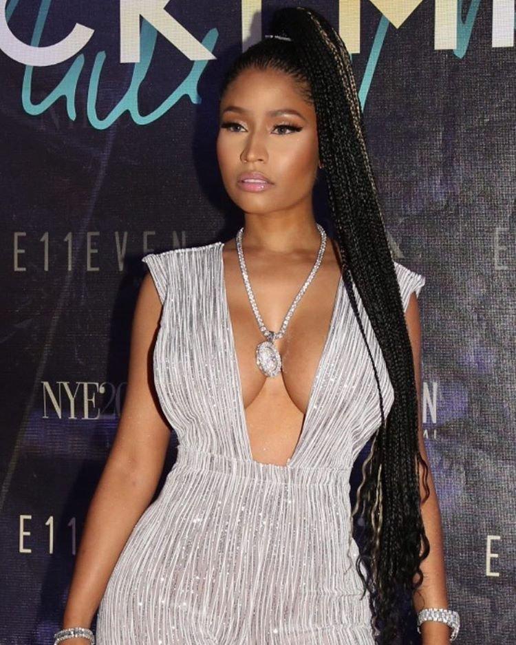 Nicki Minaj Sexy thefappening.so 3