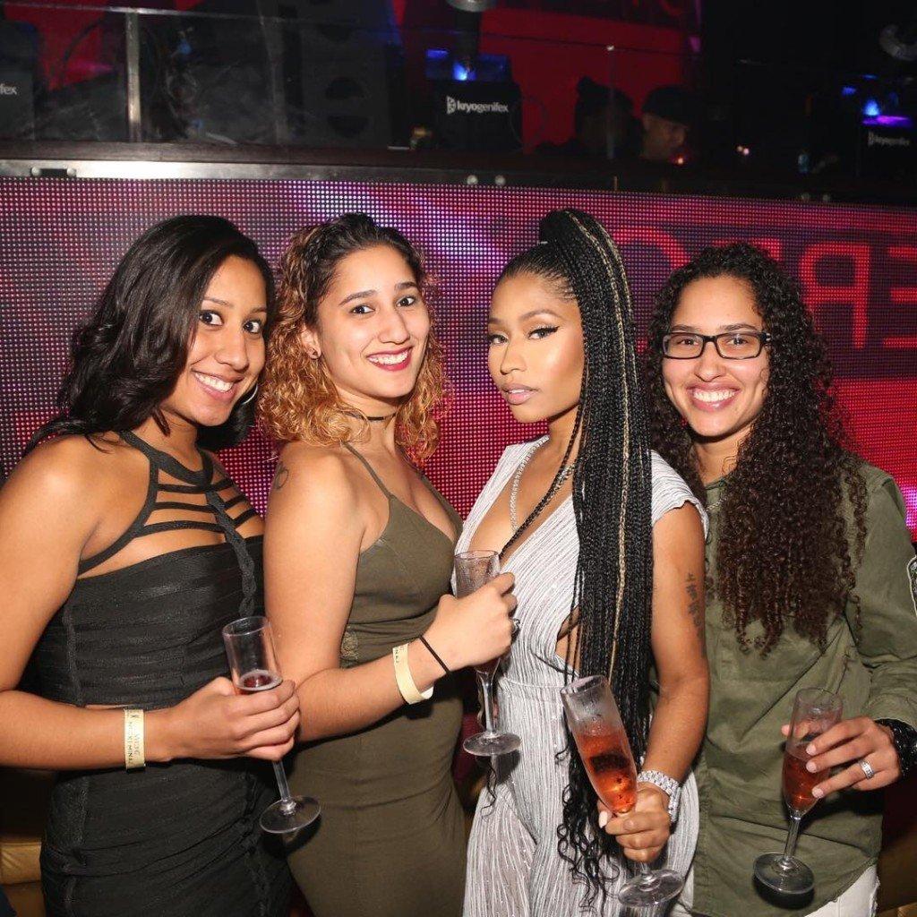 Nicki Minaj Sexy thefappening.so 6