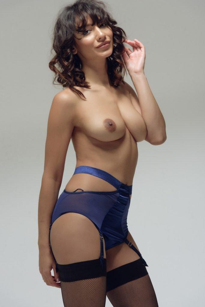 Beotiful nicola paige nude keeper!