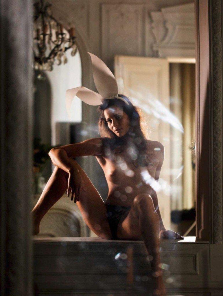 Nicole Mieth Nude 3