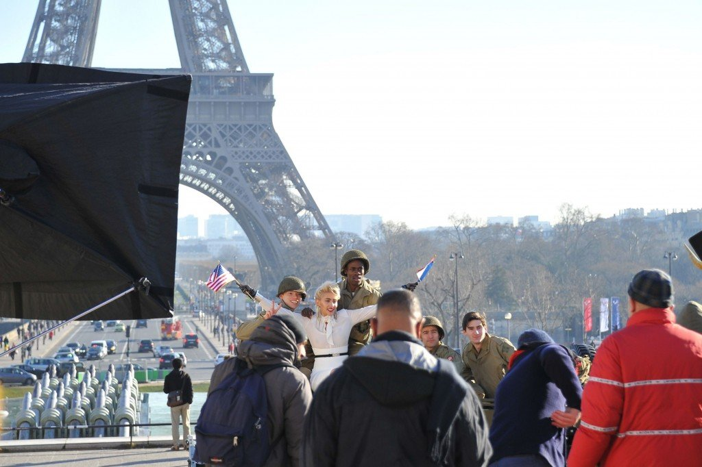Paris Jackson See Through (43 Photos)