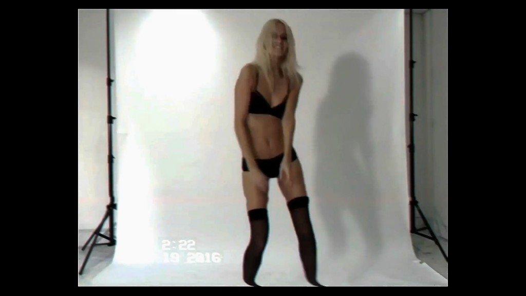Poppy Delevingne Sexy 4