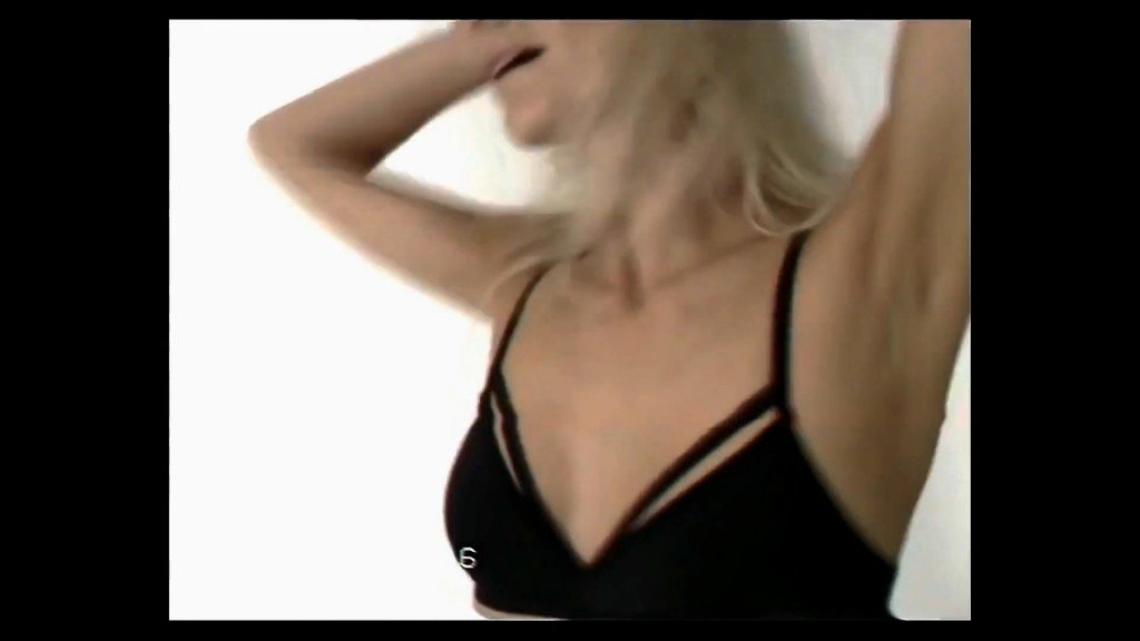 Poppy Delevingne Sexy 8