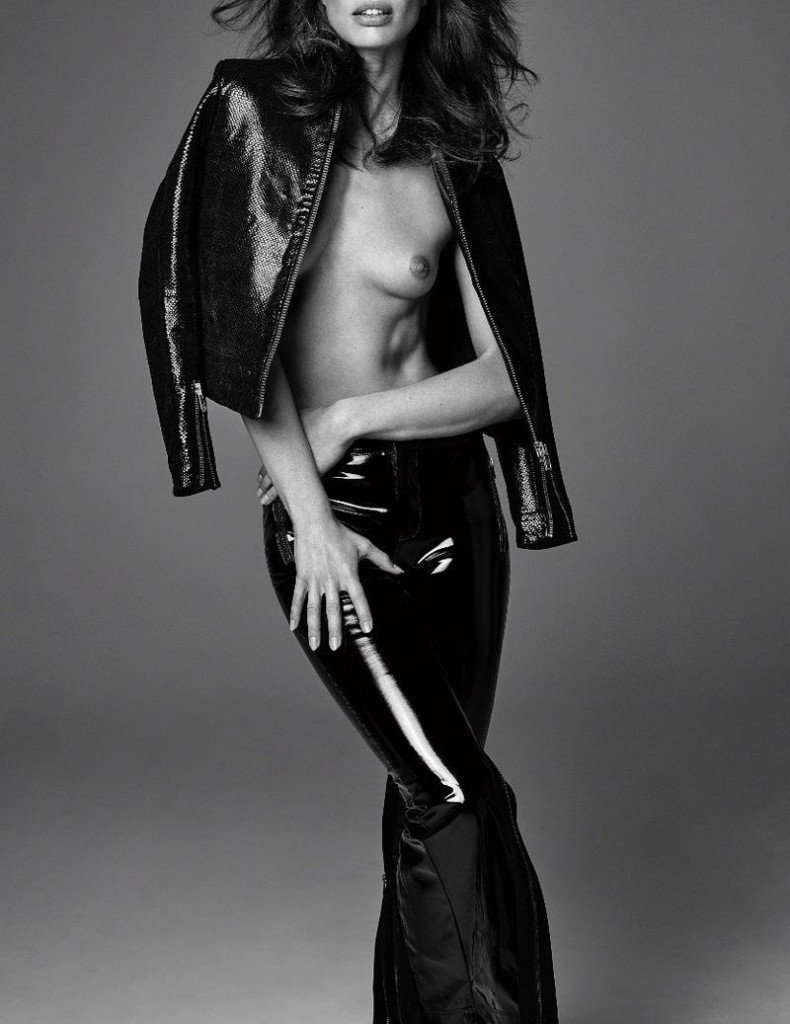 Rianne Ten Haken Topless & Sexy (28 Photos)