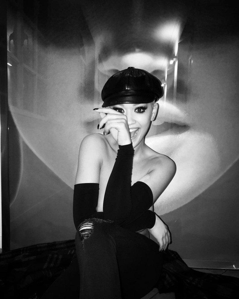 Rita Ora Sexy S6