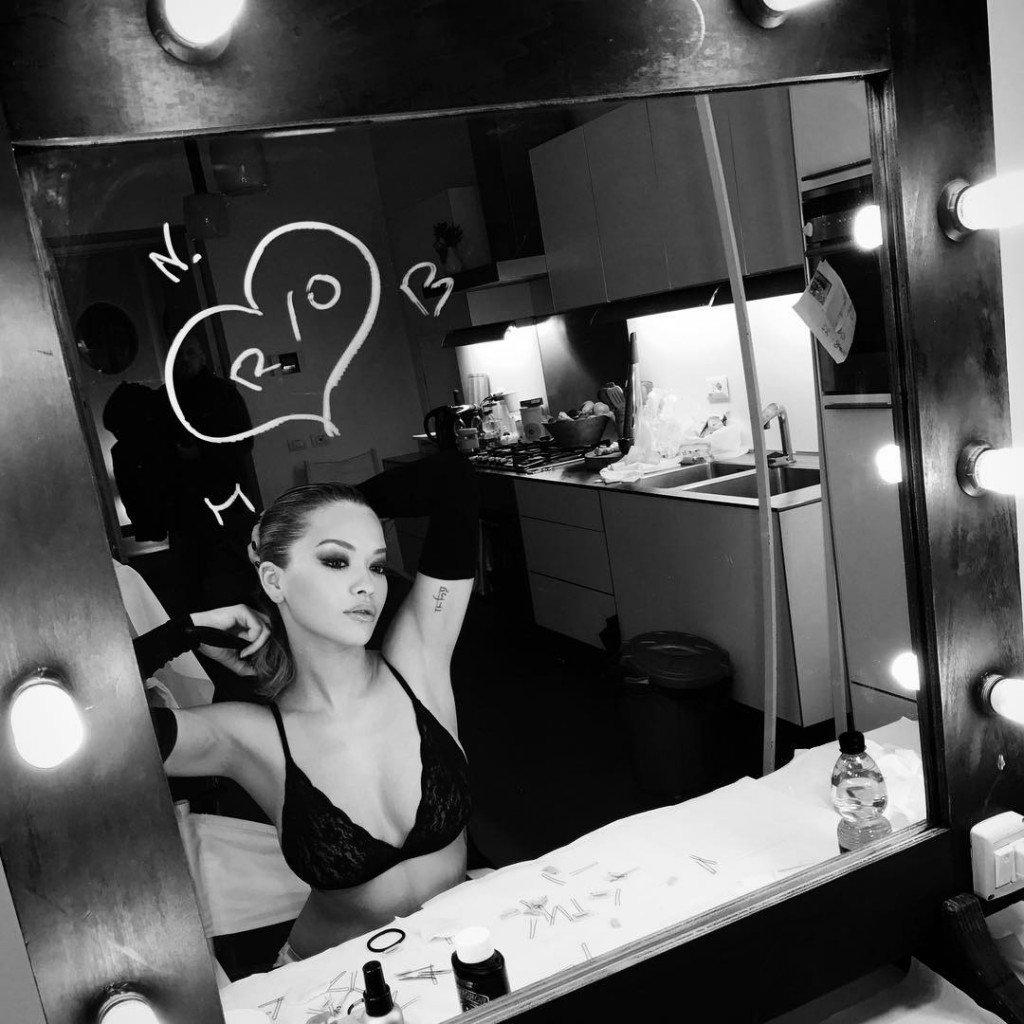 Rita Ora Sexy S7