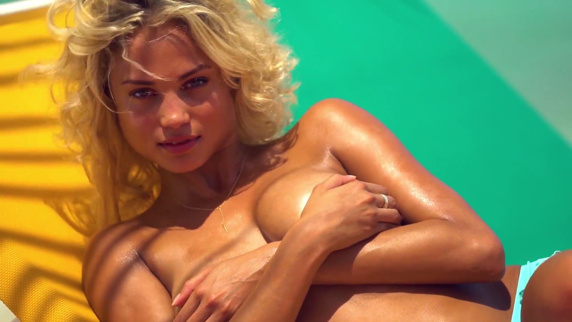 Topless Sex Video 95