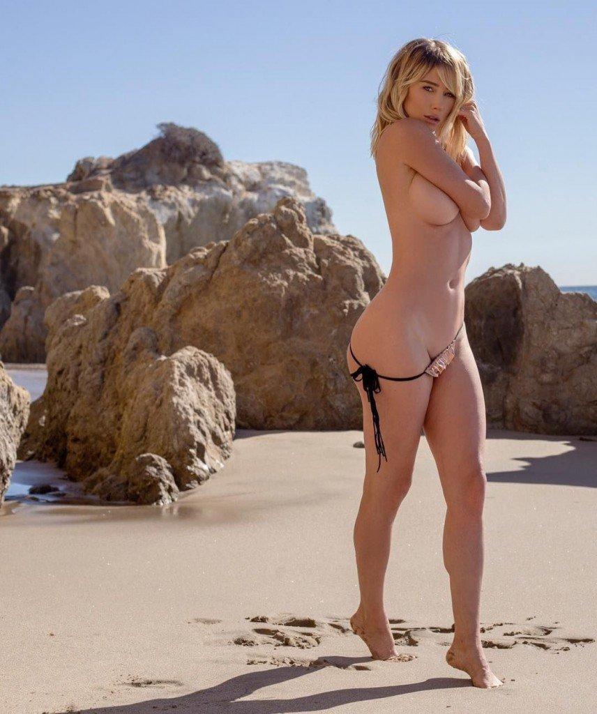 Sara Underwood Sexy (7 Photos)