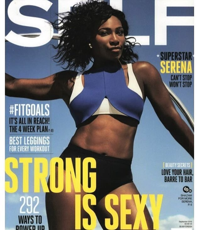 Serena Williams Sexy thefappening.so 16