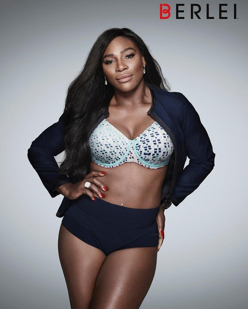 Serena Williams Sexy thefappening.so 18