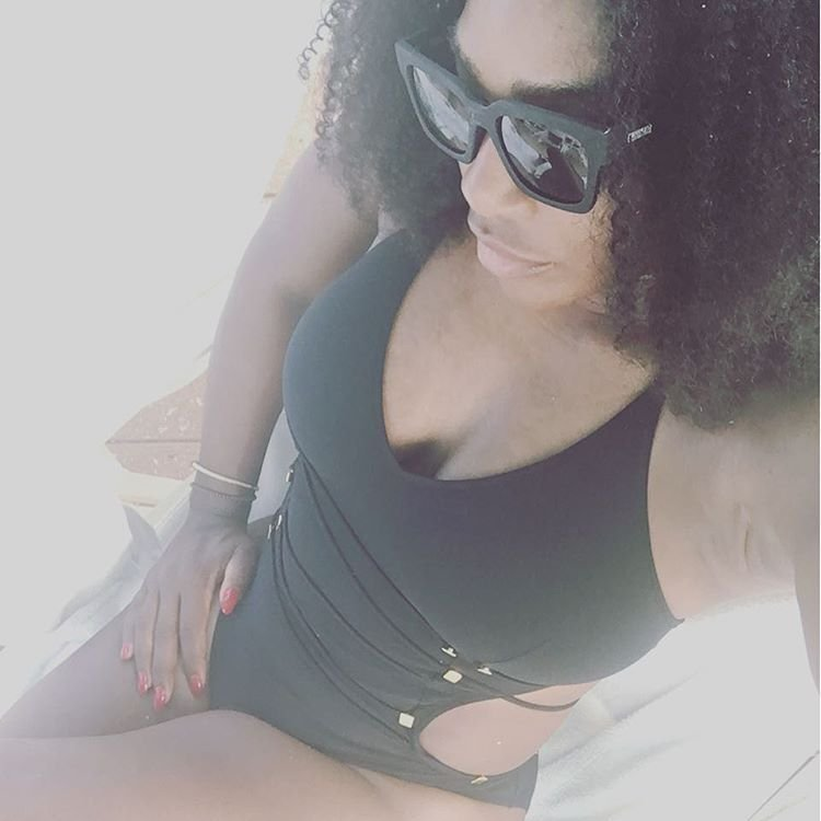 Serena Williams Sexy thefappening.so 20