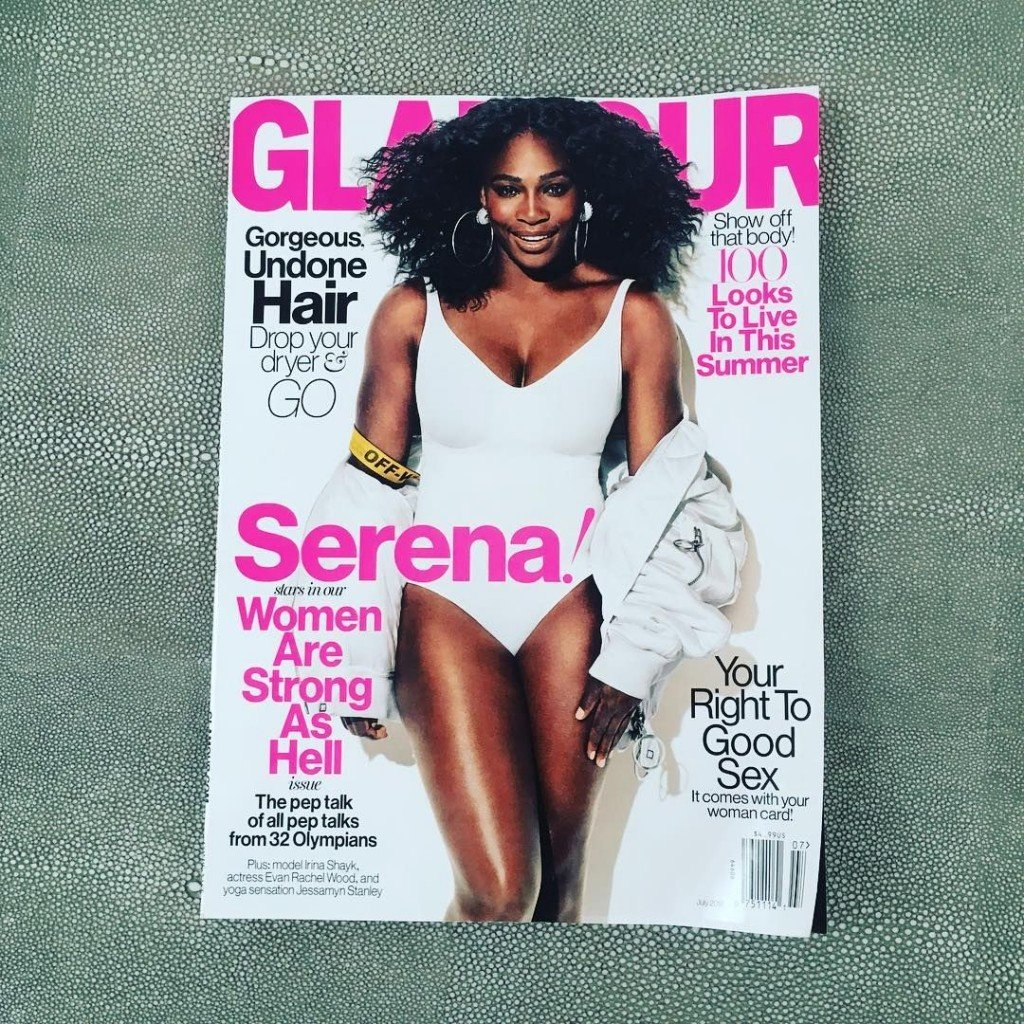 Serena Williams Sexy thefappening.so 23