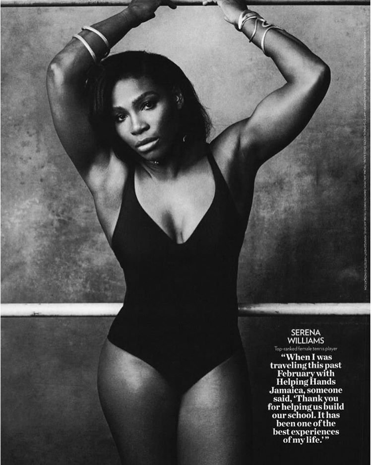 Serena Williams Sexy thefappening.so 31