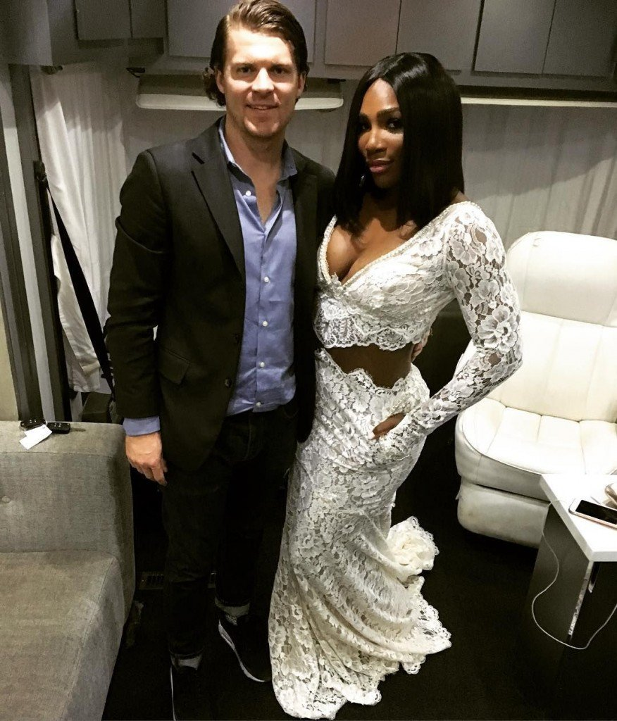 Serena Williams Sexy thefappening.so 34