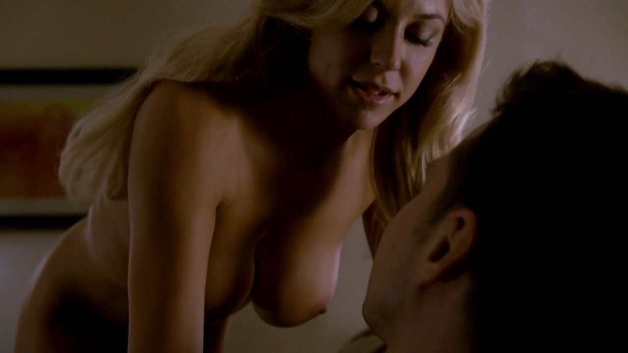 Kim poirier nude
