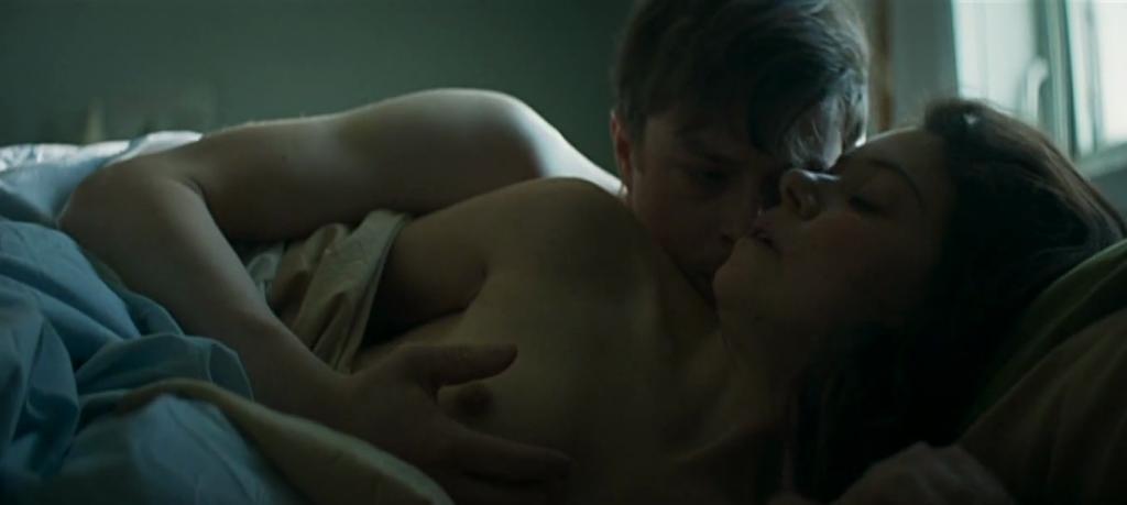 Tatiana Maslany Nude 6 thefappening.so