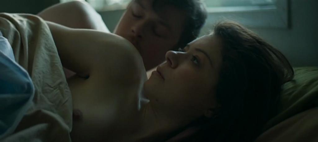 Tatiana Maslany Nude 8 thefappening.so