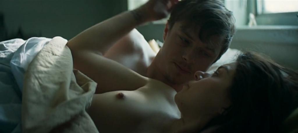 Tatiana maslany naked
