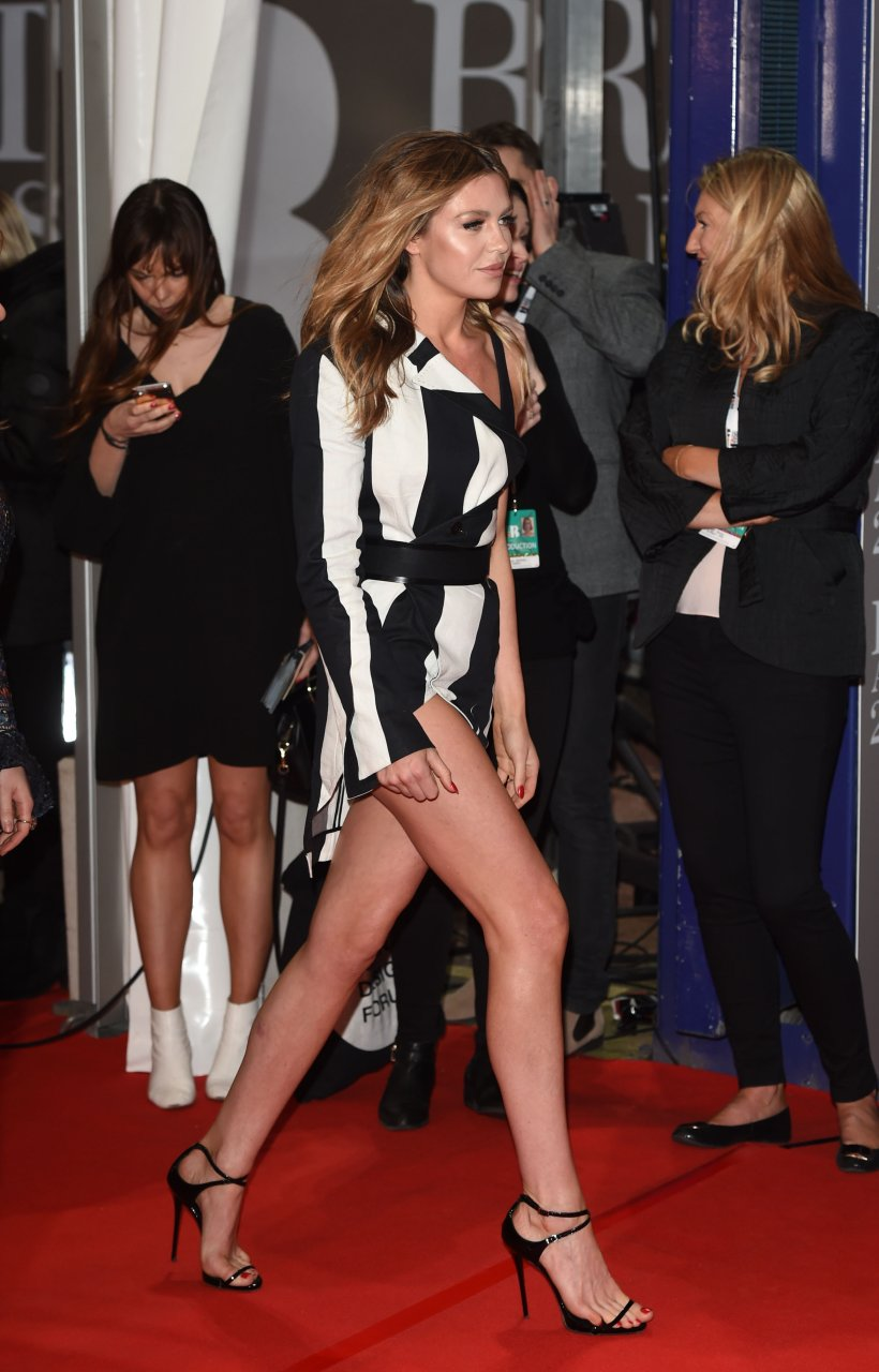 Abbey Clancy Sexy (26 Photos) | #TheFappening