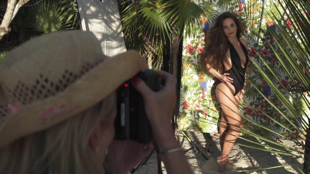 Alexa Ray Sports Illustrated Swimsuit 2017_15