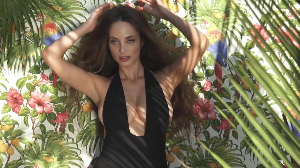 Alexa Ray Sports Illustrated Swimsuit 2017_16
