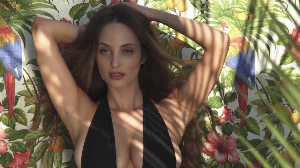 Alexa Ray Sports Illustrated Swimsuit 2017_17
