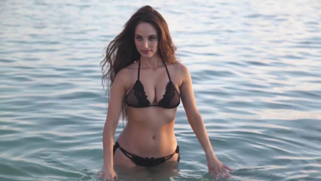 Alexa Ray Sports Illustrated Swimsuit 2017_20