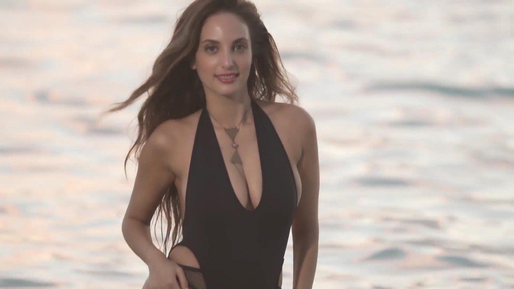 Alexa Ray Sports Illustrated Swimsuit 2017_24