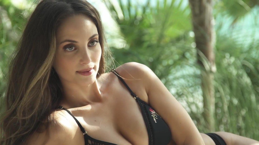 Alexa Ray Sports Illustrated Swimsuit 2017_8