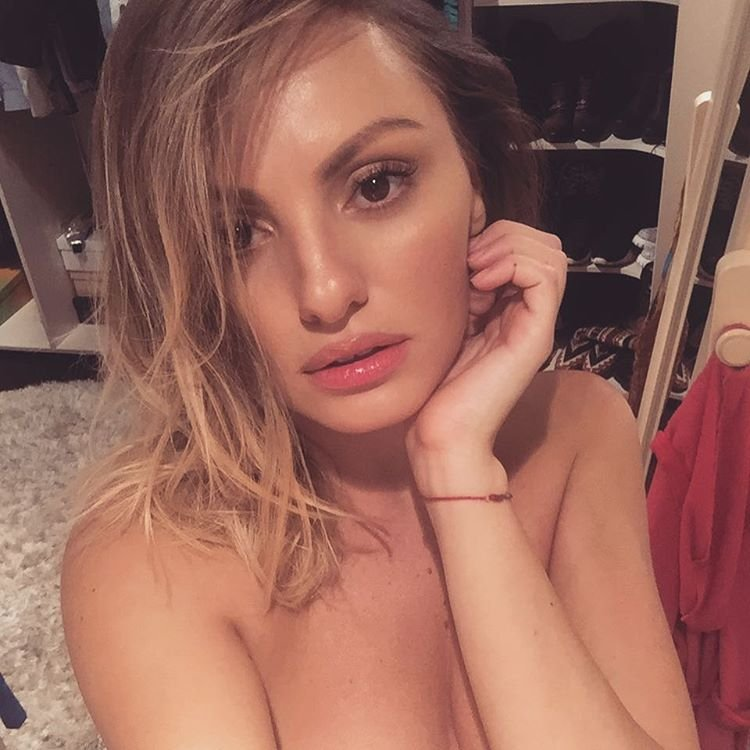 Alexandra Stan Sexy thefappening.so 1