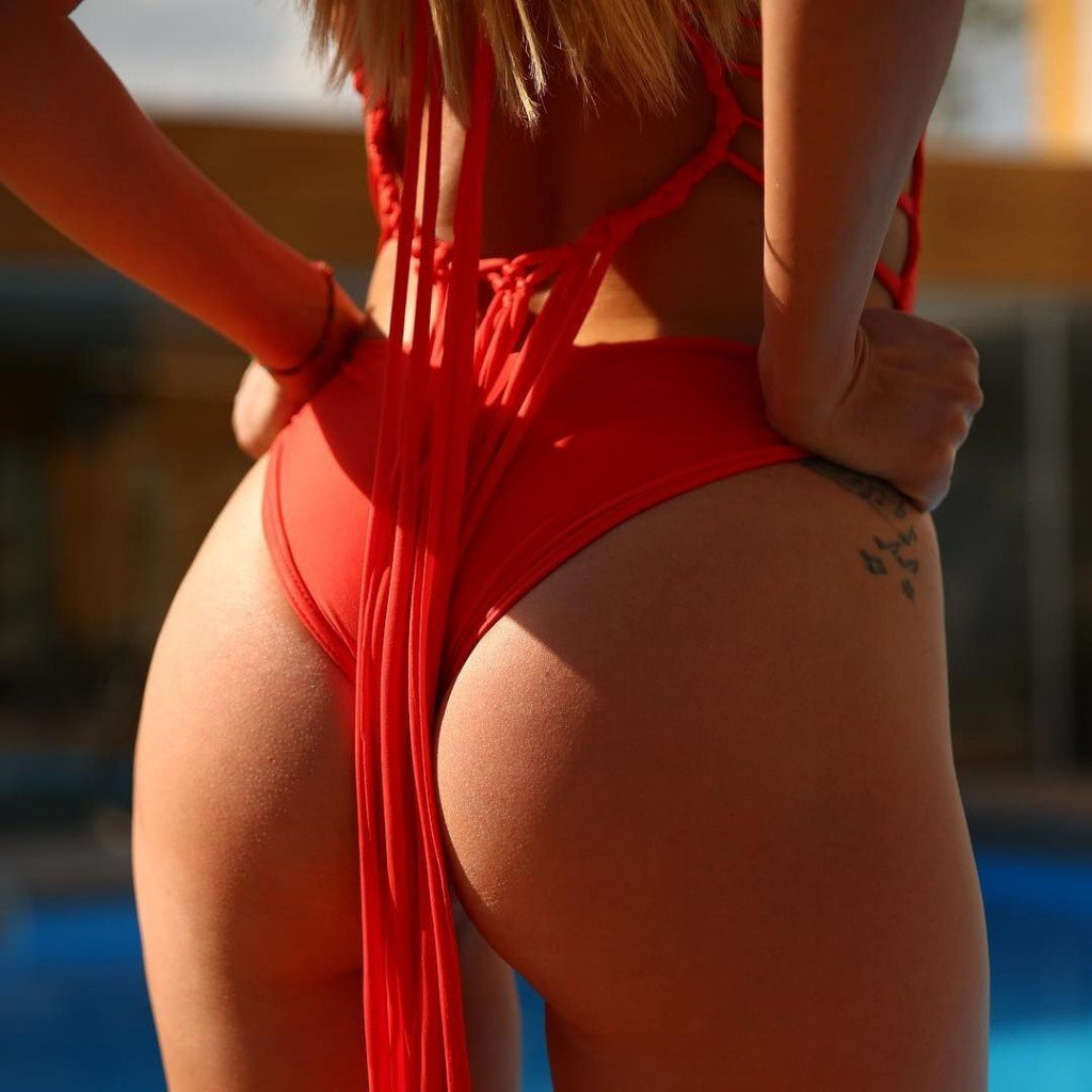 Alexandra Stan Sexy thefappening.so 3