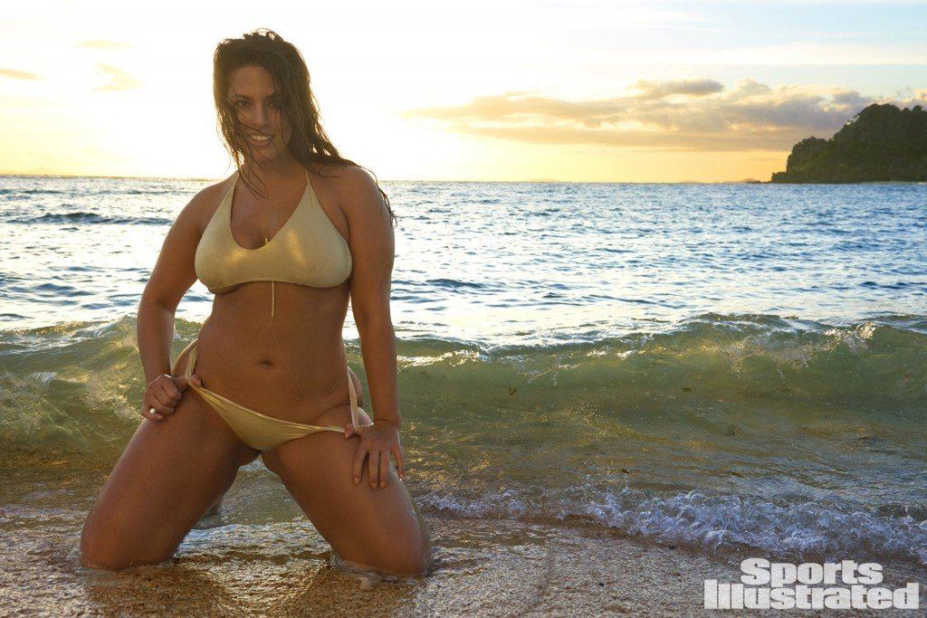 Ashley Graham Sexy 1 thefappening.so