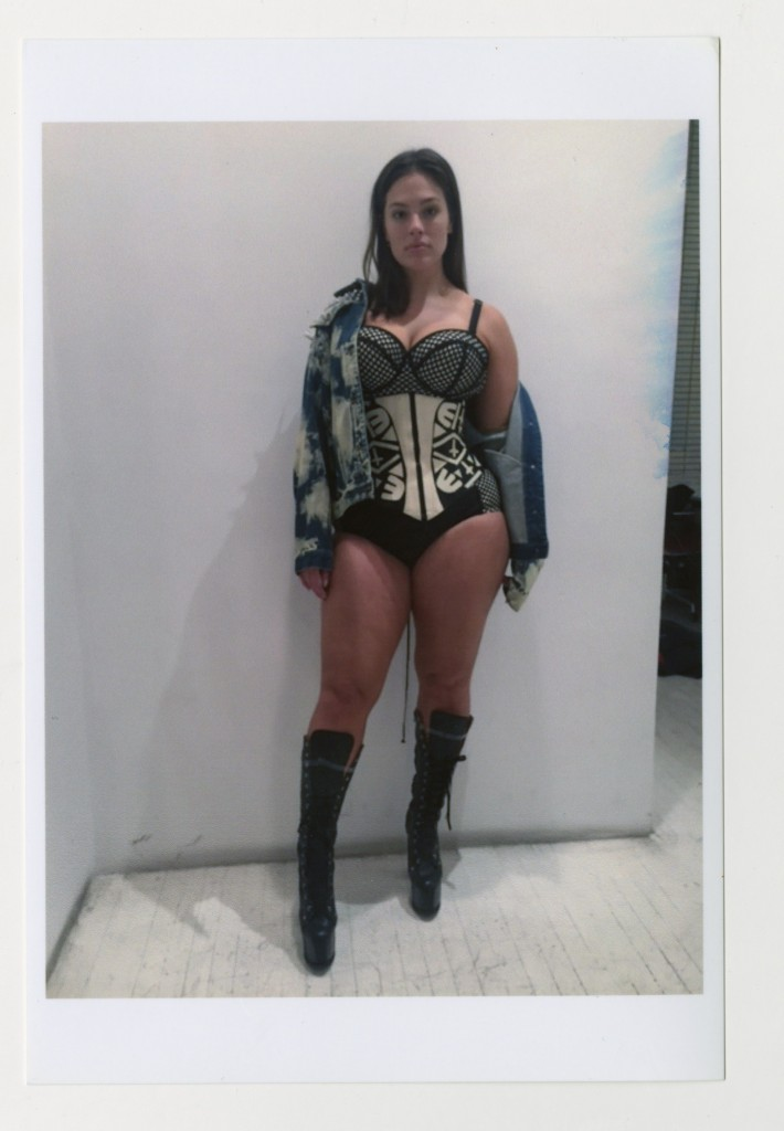 Ashley Graham Sexy 14 thefappening.so