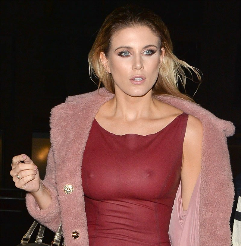 Ashley James Nipples 7 thefappening.so