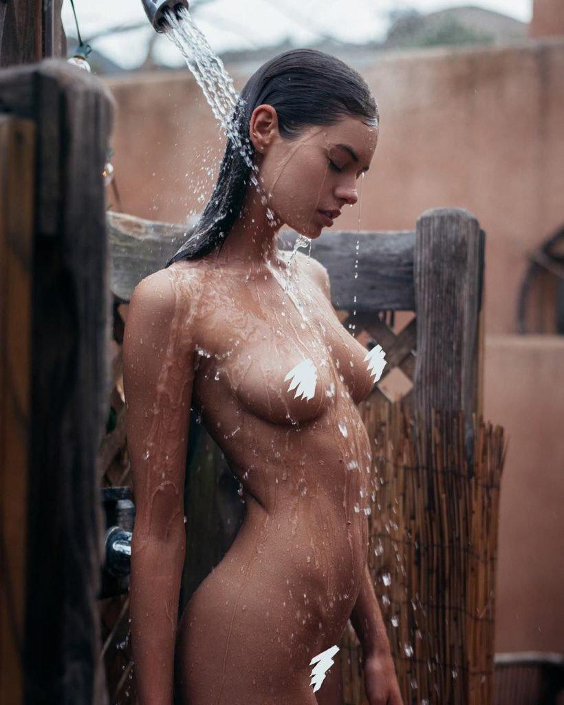 Beate Muska Nude (4 Photos)