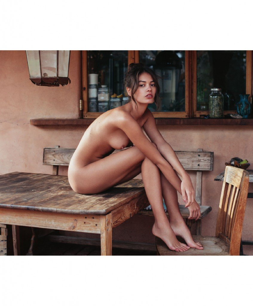 Beate Muska Nude & Sexy 9 thefappening.so