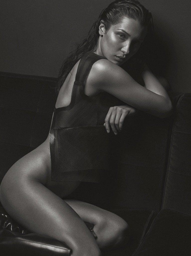 Bella hadid nude uncensored
