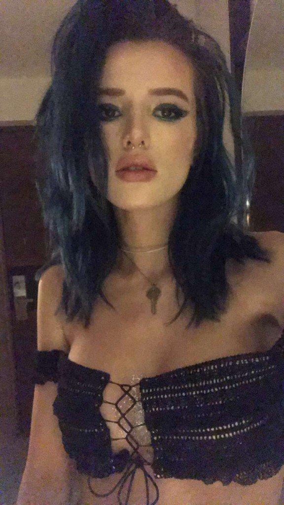 Bella Thorne Sexy (67 Photos + 2 Videos)