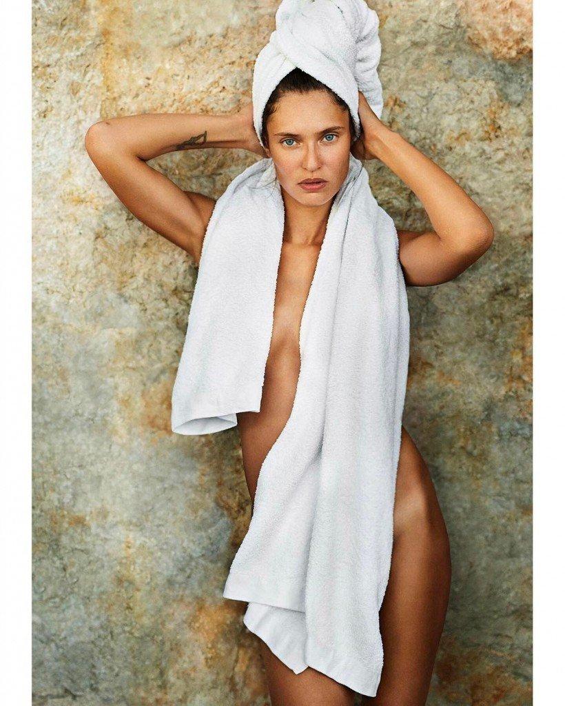 Bianca Balti Sexy