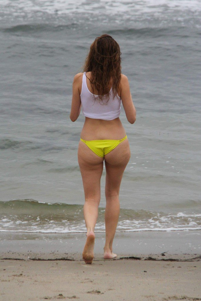 Blanca Blanco See Through thefappening.so 17