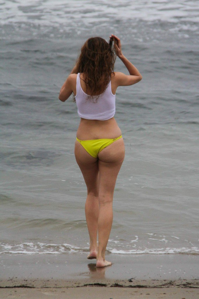 Blanca Blanco See Through thefappening.so 19