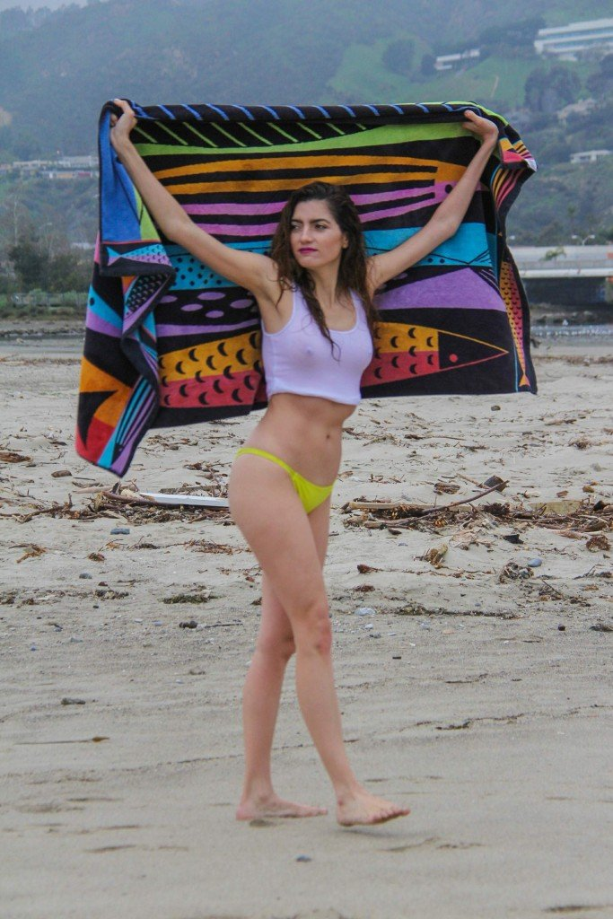 Blanca Blanco See Through thefappening.so 67