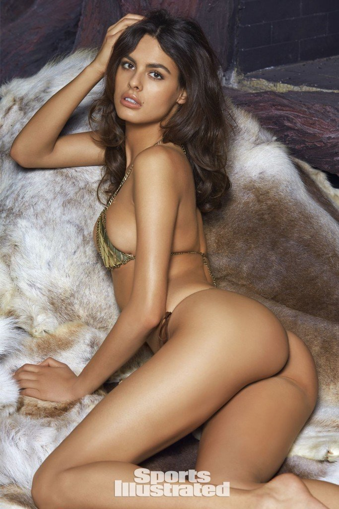 Bo Krsmanovic Sexy – 2017 'Sports Illustrated' Swimsuit Issue