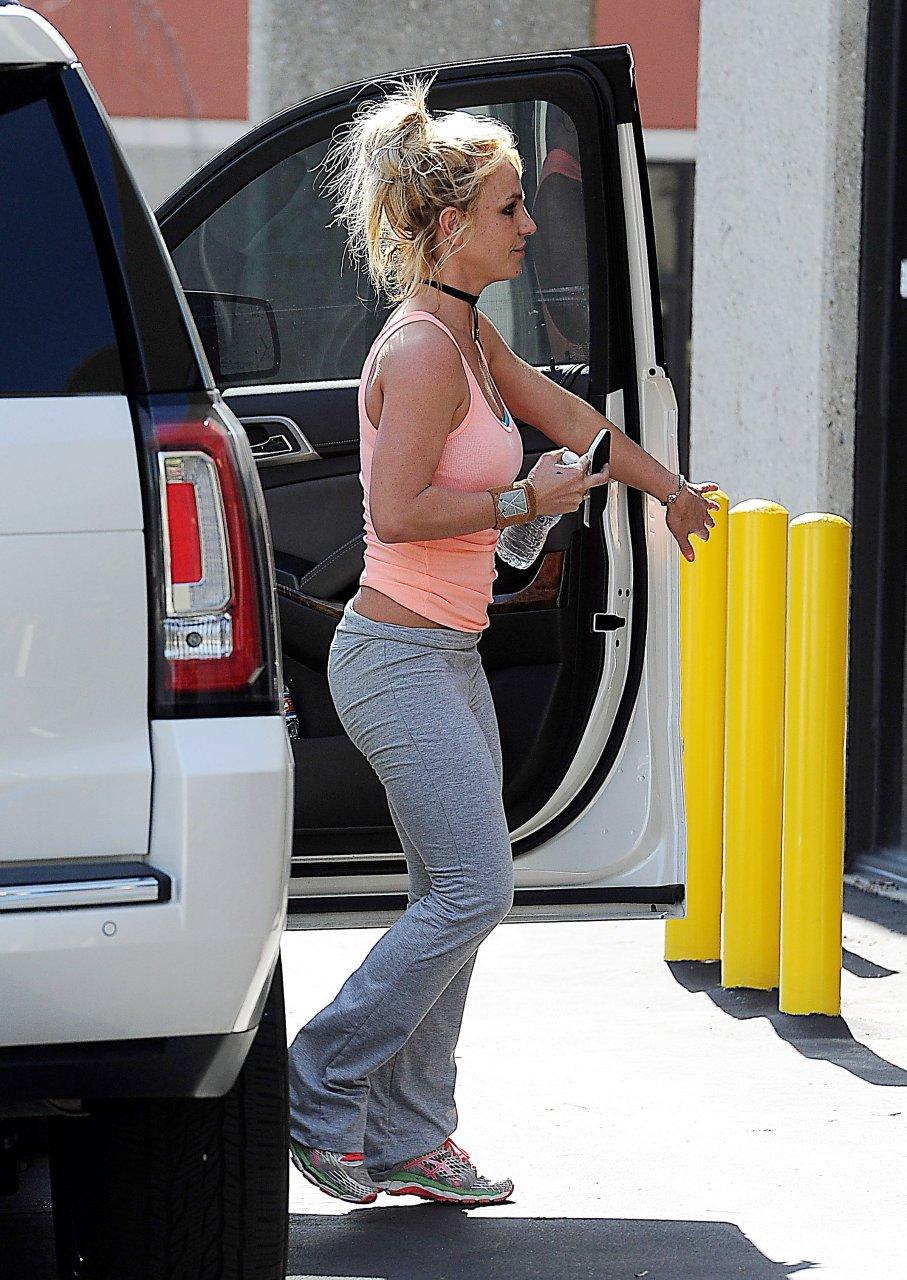 Britney Spears Sexy (22 Photos)