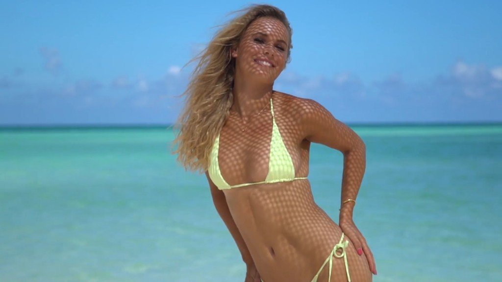 Caroline Wozniacki Sexy Int 2