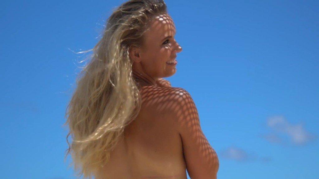 Caroline Wozniacki Sexy Int 5